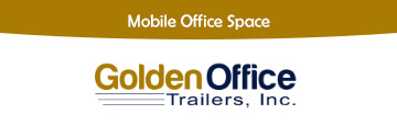 Lease, Rent and Sell Mobile Office Space