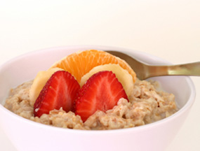Best Kept Secret - Steel Cut Oats!